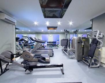 Penventon-leisure-club-Redruth-gym