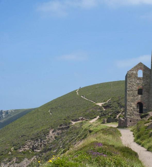 Cornish-Heritage-things-to-do-Cornwall-Penventon-Hotel