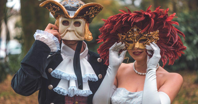 Bridal Fair Penventon Style