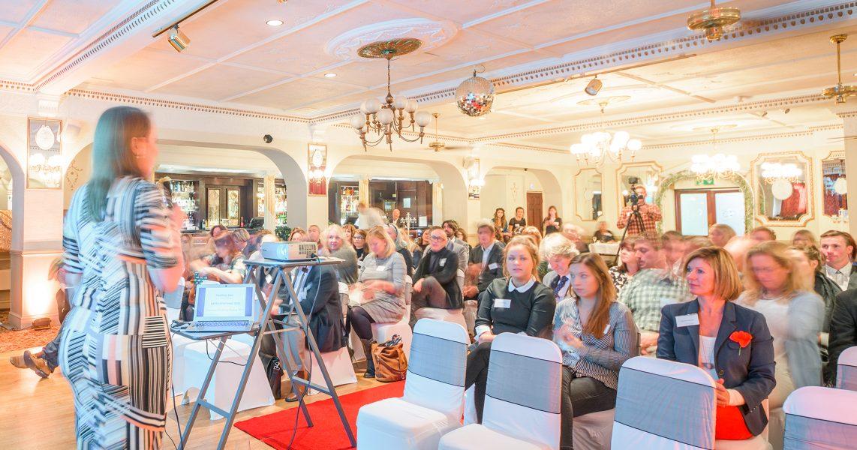 Conferences at the Penventon Park Hotel