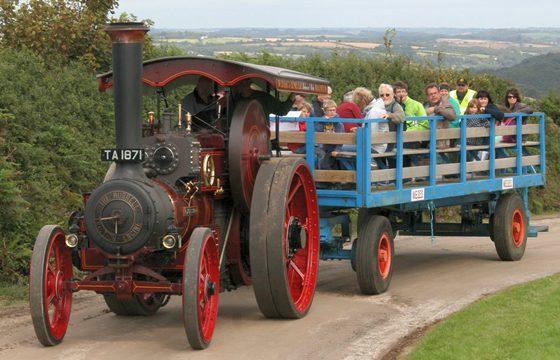 Cornwall-steam-fair-events-in-cornwall-penventon-hotel