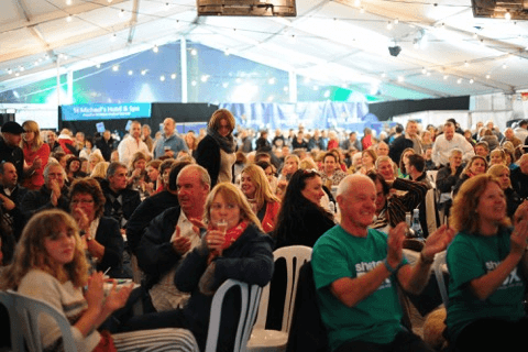 Groups-coach-tours-Cornwall-FalmouthOysterfestival