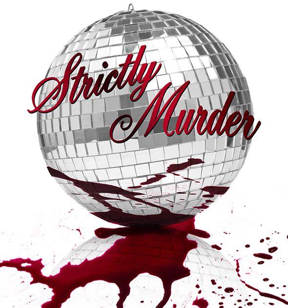 Ballroom Dancing Murder Mystery