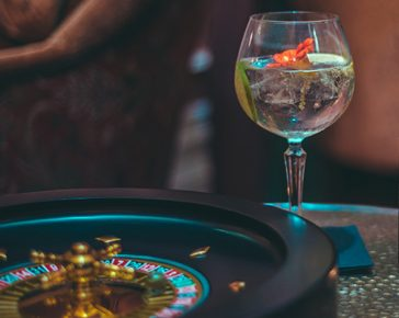 Penventon Gin Roulette