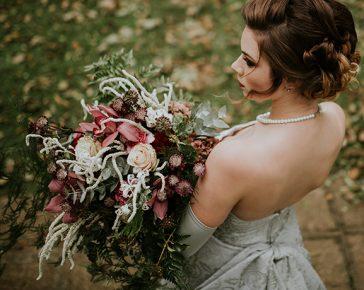 Vintage & Eclectic Weddings