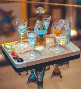 Penventon-Gin-Tasting-Board