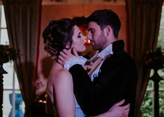 Intimate Wedding Package at Penventon Park Hotel