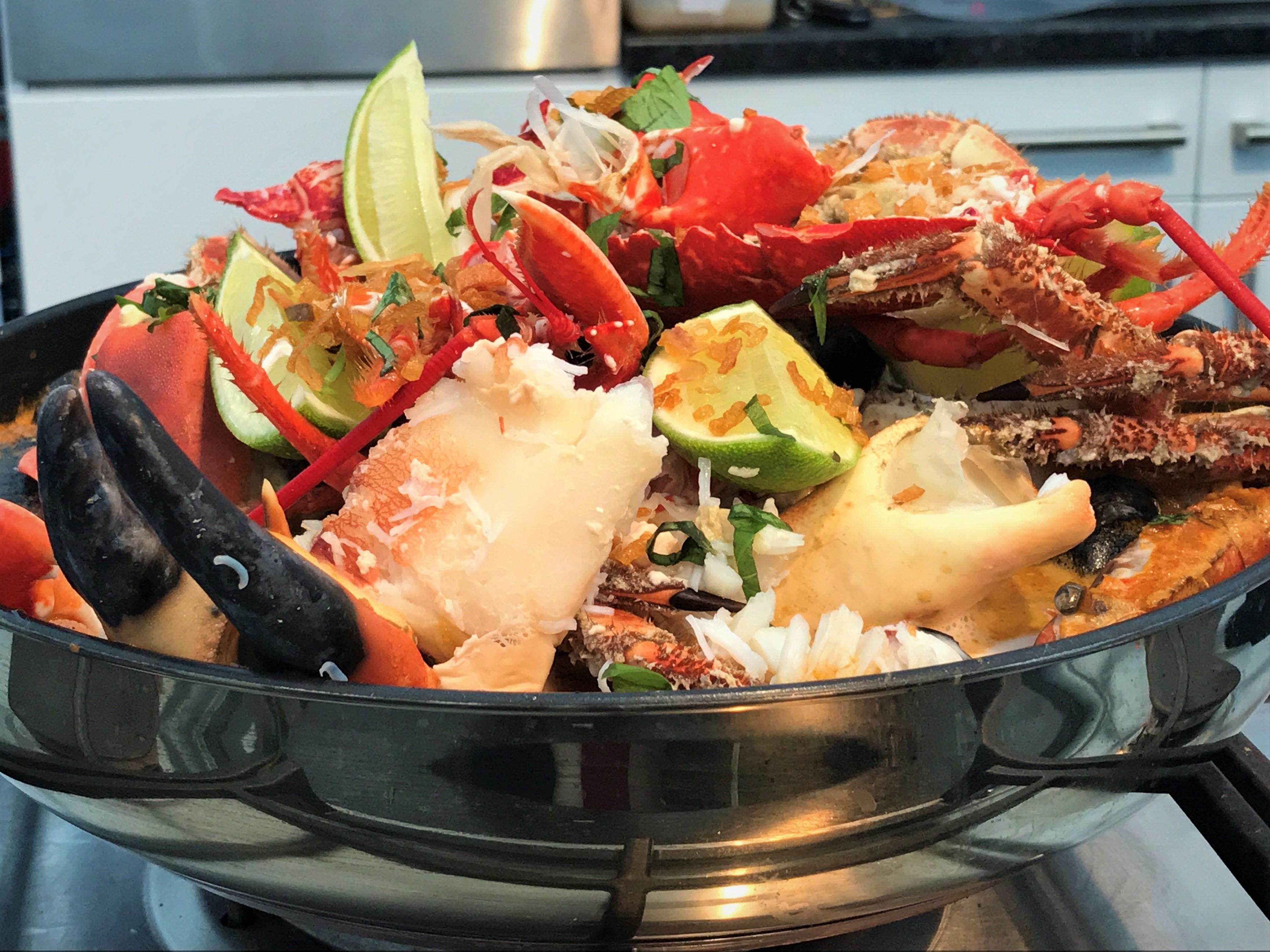 Thai Food Truro