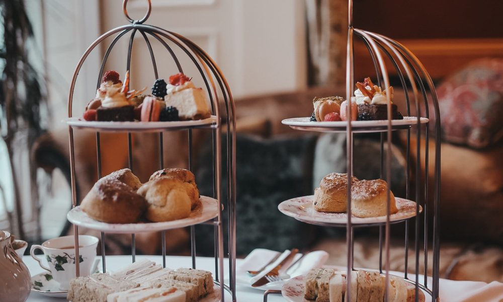 afternoon-tea-dog-friendly-hotel-cornwall-penventon-park-hotel