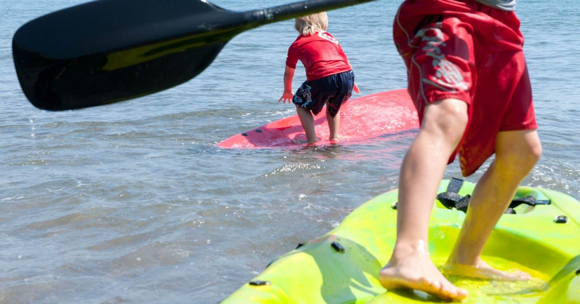 Children-activities-Cornwall-Penventon-Hotel